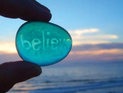 believe blog - Building a Better Life