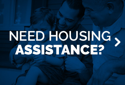 housing assistance graphic - HOM Homepage