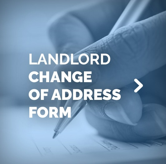 Landlord Change of Address Form