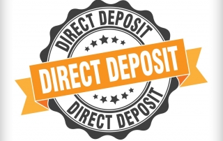 Direct Deposit 320x202 - Direct Deposit – ACH Payments