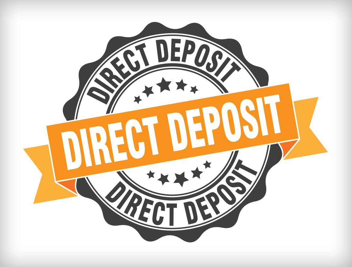 Direct Deposit - Direct Deposit – ACH Payments