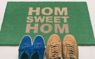 HOM Sweet HOM Doormat 320x202 - Housing Provider Transition FAQ - Welcome HOM