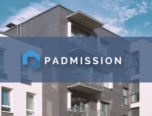 Padmission: HOM's New Online Housing Search Platform